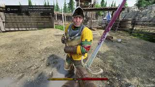 MORDHAU  - Official Gameplay Walkthrough  - New Medieval War Game 2019