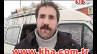 kars tipiye yakalandılar www.kha.com.tr kafkas haber ajansı kha.flv