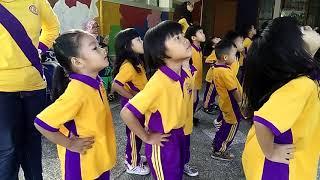 vuclip Senam sehat gembira anak TK Playgroup