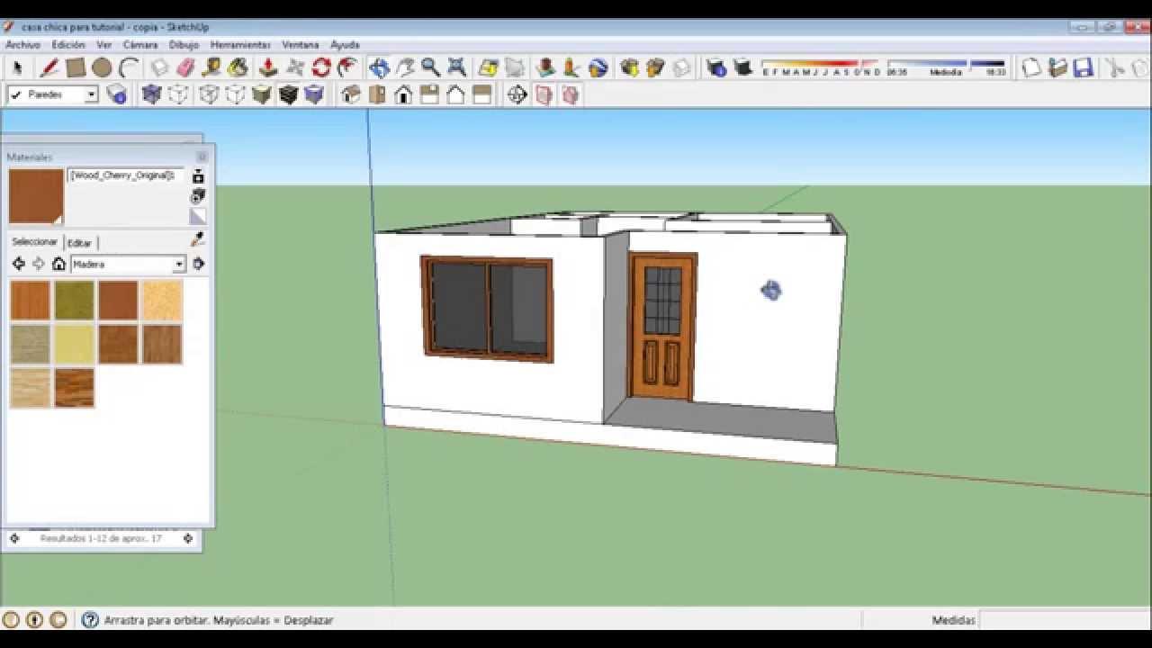 Maneras diferentes de colocar puertas y ventanas en - Como colocar puertas correderas ...