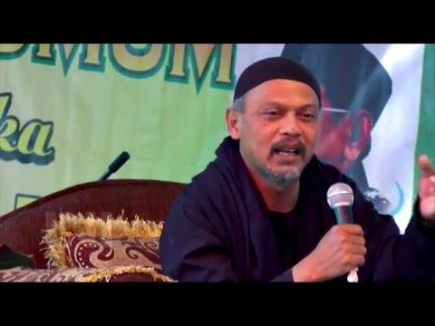 Ceramah KH. ABDUL MALIK SANUSI part 1 (full HD)