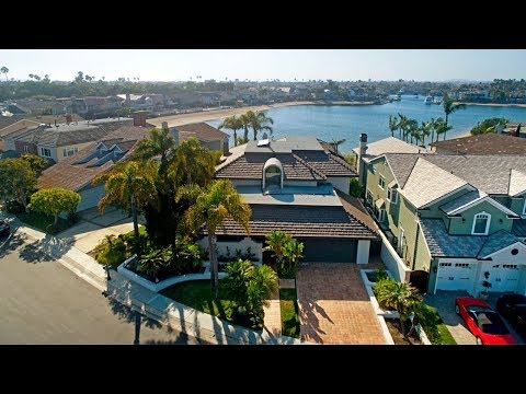 16931 Coral Cay Lane, Huntington Beach, CA 92649