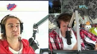 3FM Coen en Sander Show Bijna 5 jaar