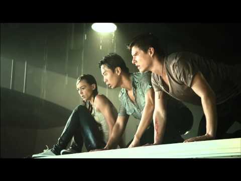 BAIT 3D Film Clip -