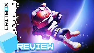 LOST ORBIT: Terminal Velocity Review -