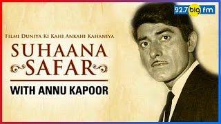 Reminiscing Raaj Kum...
