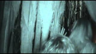 Halloween Horror Nights 23: Cabin In The Woods Full Walk Through Night Vision Hd