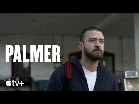 Palmer — Official Trailer | Apple TV+
