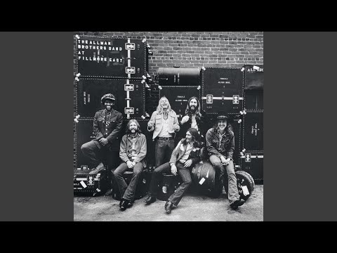 In Memory Of Elizabeth Reed (Live At Fillmore East, March 12, 1971) mp3