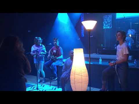 "Bryce Vullo - ""Sinking Deep"" acoustic myfavoriteguitarplayer lovetohearhimplay hehasagift"