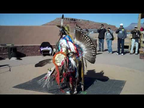 Native American Dance @ Grand Canyon