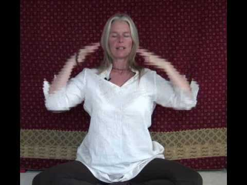 Taoist Breathing Practice