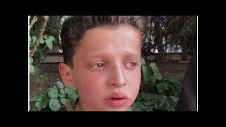 Видео с мальчиком, «пострадавшим от химической атаки» — фейк?