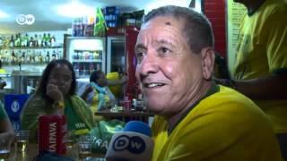 Brasilien nach dem WM-Debakel | Journal