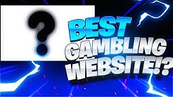 TOP 5 ONLINE GAMBLING WEBSITES (Free Money, VGO, CSGO, Jackpot)