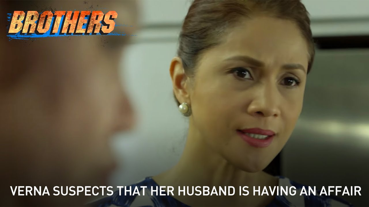 Download Brothers | EP 108 | Verna suspects that her husband is having an affair | StarTimes (October 15)