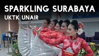 Tari Sparkling Surabaya UKTK Unair