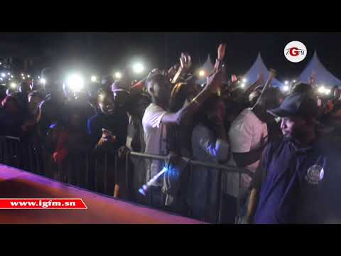 Les temps Forts grand Bal de Youssou Ndour à Mbour