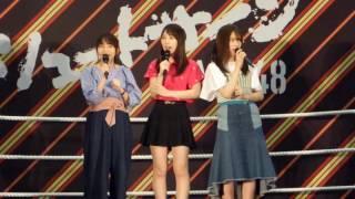 AKB48 47th シュー...