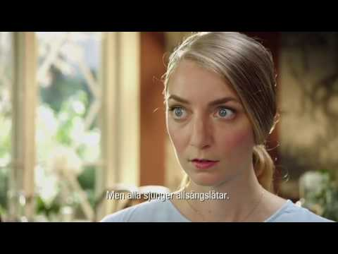 Showreel Therese 2017