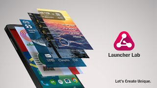 Launcher Lab - DIY Themes