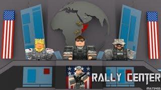 USAF Rally