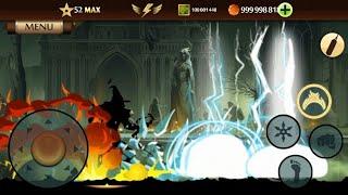 Shadow fight 2 Super Composite Sword Magic