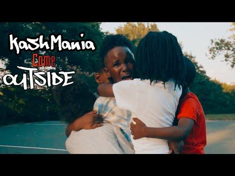 KASHMANIA  – Outside Cover – MO3 & OG Bobby Billions (Better days) (Official Video)