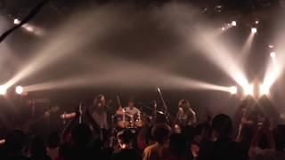 2018 春の定期演奏会@梅田amHALL パスピエのコピーバンド「催眠音声☆」...