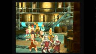 Tales of the Abyss - 69 - The Albiore II