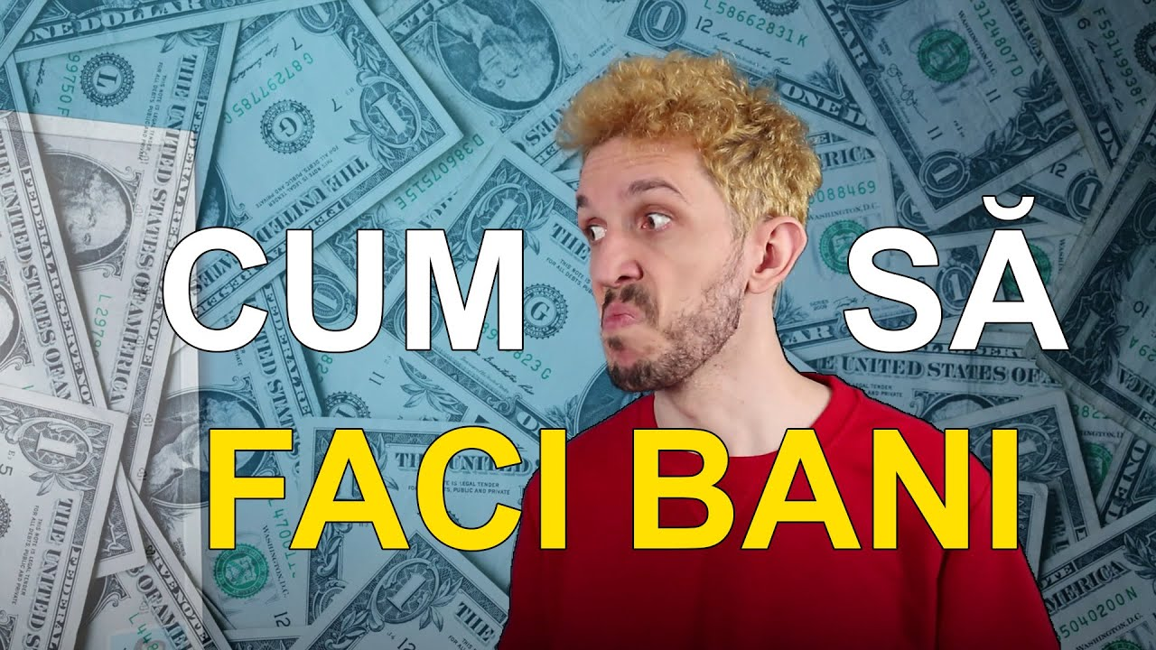Cum Să Faci Bani - mintea lui Andrei Xmas #5