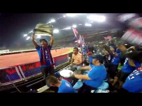 Final Piala Malaysia 2017 Chant Part 1 By Comrade Boys Of Straits