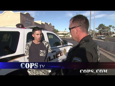 Download Youtube: Felony Freestyle, Officer Mark Lindsey, COPS TV SHOW
