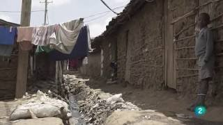Héroes Invisibles | Kenia | Documental
