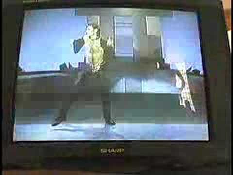 Flamboyant Dancer pulls his hamstring wizznutzz.com