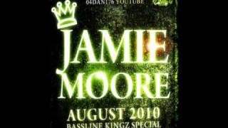 Jamie Moore - August 2010 - Track 3 - Esmee Denters - Outta Here (Phase One Remix)
