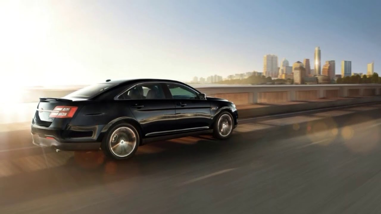 Ford Taurus At Statewide Ford Lincoln Serving Fort Wayne Findlay And Van Wert Oh