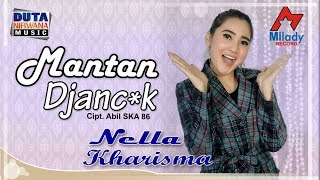 "Official music video title : mantan djancuk artist nella kharisma songwritter abil ska 86 album duta nirwana vol. 9 ""rembulan"" lirik jarene koe i..."