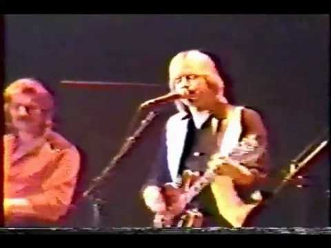 Moody Blues - The Voice, live from July 1981