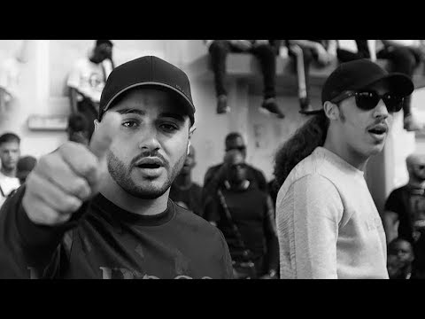 Djadja & Dinaz - Tenue de motard 4 [Clip Officiel]