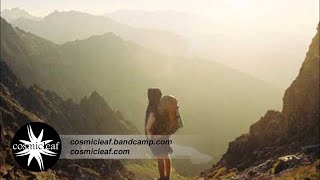 LONG JOURNEY mixed by Side Liner #ambient #chillout #psychill #relax