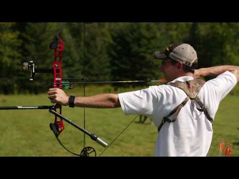 $300 Target Bow: Gen-X Archery X-Won Review