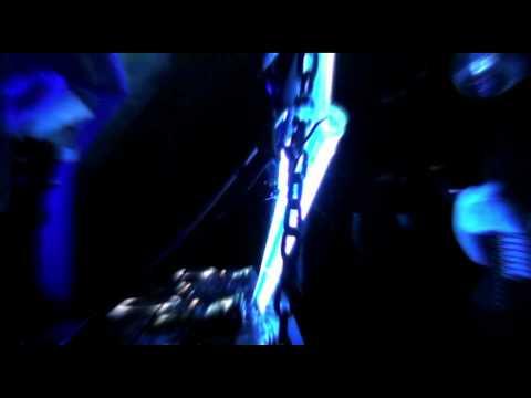 Maha's Alternative Reality! Season 2 Episode 7 - Cabaret Nocturne & Stelarc
