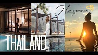 THAILAND VLOG #1 - Flitterwochen | Dilara Kaynarca
