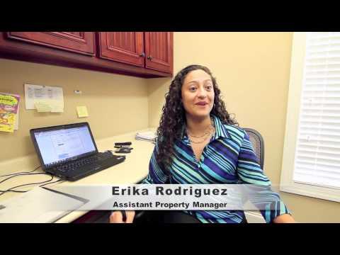 Erika Rodriguez |Carolinas Metro Realty | Asst. Property Manager