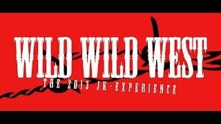 WILD WILD WEST : JK-Experience Western Adventure - Jeeps at Sa…