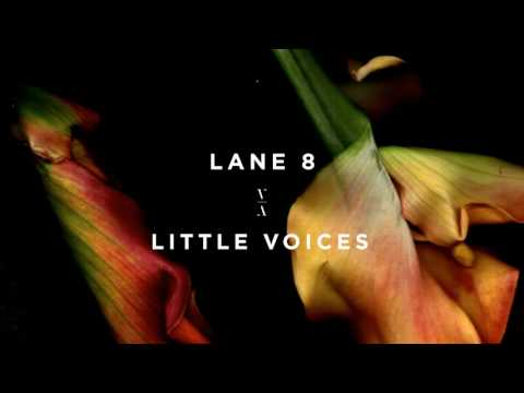 Lane 8 - Little Voices