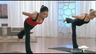 Body By Bethenny - Trailer for Bethenny Frankel's new Workout DVD