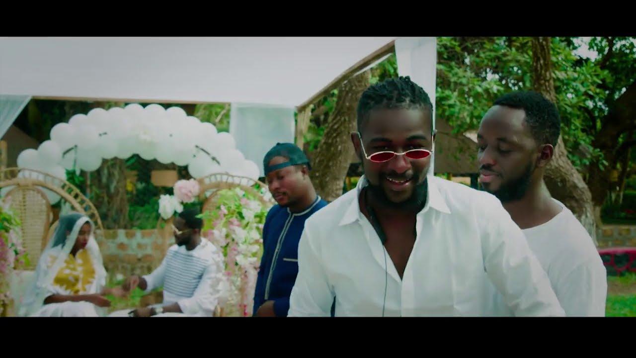 Download AMATALA feat MD Benga - Choix Lé  [clipofficiel]