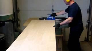 Comment Fabriquer Un Caisson D'armoire